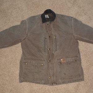 Carhartt Mens Jacket Large